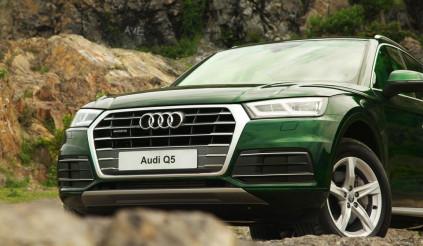 Vì một con vít, Audi Q5 lại tiếp tục triệu hồi có cả Việt Nam