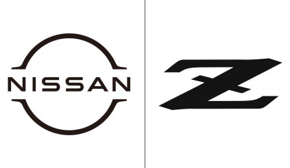Sau VW và BMW, đến lượt Nissan trình làng logo mới