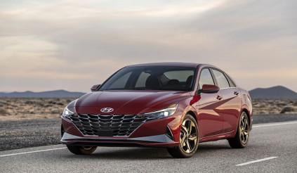 Hyundai Elantra 2021: Cơ hội nào cho một cuộc lật đổ tại Việt Nam?