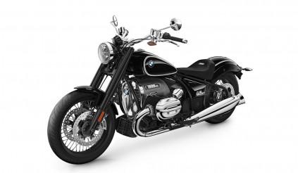 BMW Motorrad vén màn chiếc cruiser R18 với động cơ Big Boxer 1.8L