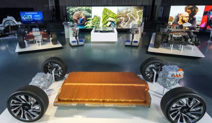 Honda liên minh General Motors, lên kế hoạch cho hai chiếc EV ra mắt vào năm 2024
