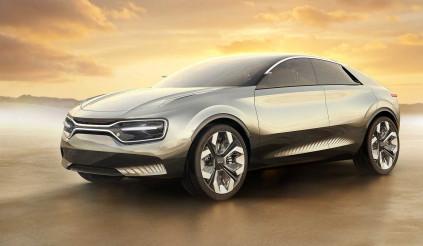 Kia ấp ủ cực phẩm SUV tăng tốc như siêu xe