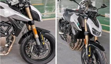 Benelli SRK600 ra mắt, Honda sắp trình làng CBR300RR 2020 đối đầu trực tiếp R3