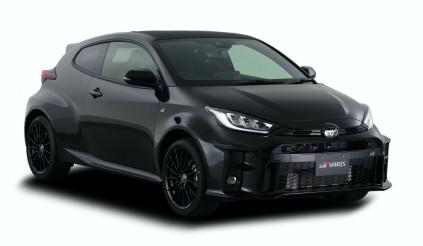 Toyota GR Yaris RS dành riêng cho thị trường nội địa có gì hay?