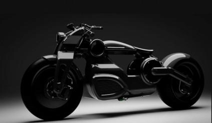 Siêu mô tô điện Curtiss Zeus có giá lên tới 1,4 tỷ đồng, Benelli Imperiale 400 bản đặc biệt chỉ có 109 chiếc