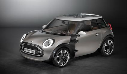 MINI sẽ tung ra không chỉ một mà là hai mẫu SUV mới