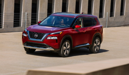 Nissan X-Trail 2020 ra mắt, sang xịn, ngày về Việt Nam còn xa