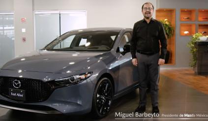 Mazda3 Turbo lộ thông số trước ngày ra mắt