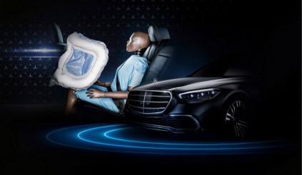 Mercedes-Benz S-Class thế hệ mới sẽ sở hữu trang bị chưa từng có