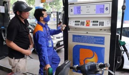 Cân nhắc cho phép mở cây xăng mini