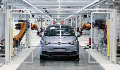 Volkswagen sẽ bắt kịp Tesla trong 3 năm tới?
