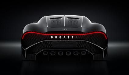 Nóng: Bugatti bị đem làm 'vật tế thần' trong thương vụ của Volkswagen