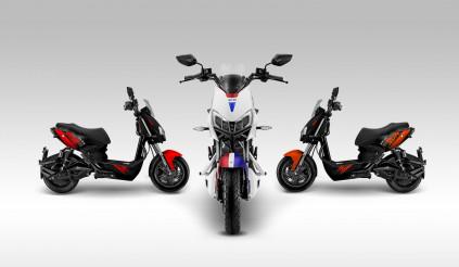 Ra mắt xe máy điện Yadea X5 giá từ 22 triệu