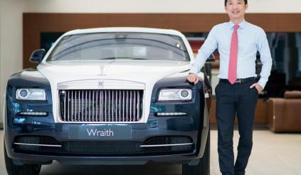 Đại lý Rolls-Royce ngưng hoạt động, ông chủ Đoàn Hiếu Minh nói gì?