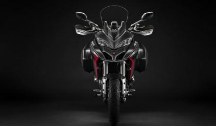 Ducati chính thức giới thiệu Multistrada V4 với hàng loạt nâng cấp đáng giá