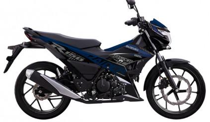 Suzuki Việt Nam ra mắt Raider 150 2021 nhắm thẳng vào đối thủ Exciter 150