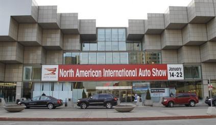 Top 10 chiếc xe đáng chú ý nhất tại cuộc triễn lãm Detroit
