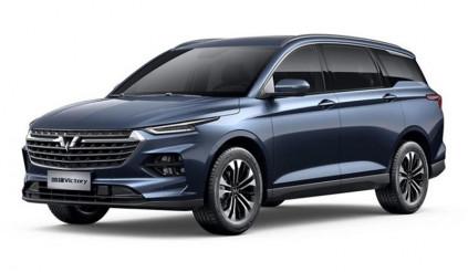 """Trung Quốc vén màn MPV mới, ngoại hình và trang bị """"ăn đứt"""" Toyota Innova"""
