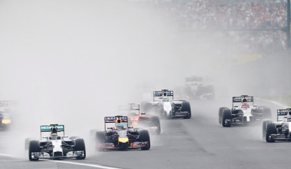 F1: Ricciardo giành chiến thắng tại Hungary