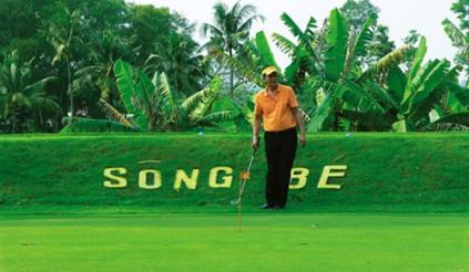 Văn hóa trang phục trên sân golf