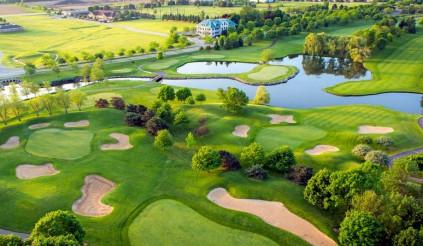 Golf Course là gì? Giải thích thuật ngữ sân golf liên quan
