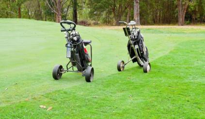 Golf cart là gì? Sự khác biệt giữa golf cart và golf buggy mà nhiều người hay nhầm lẫn