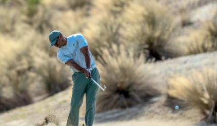 Những cú đánh hiếm thấy trong lịch sử golf