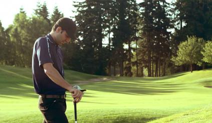 Những hành động mất lịch sự trên sân Golf