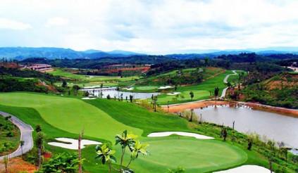 Hai sân golf lớn ở Việt Nam đồng loạt đóng cửa sau khi khách chơi golf nhiễm Covid-19