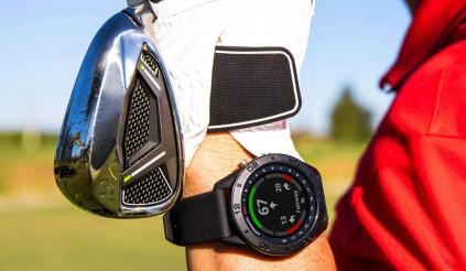 Những mẫu đồng hồ thông minh dành cho các golfer