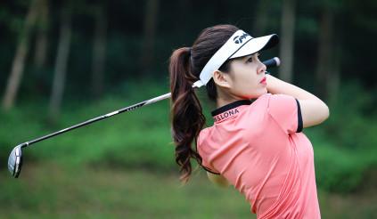 Những lưu ý khi chọn gậy golf cho phái nữ