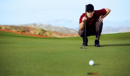 """Luôn nhớ """"Phát bóng chỉ để trình diễn, kiếm tiền phải do cú putt"""" để chơi golf tốt hơn"""