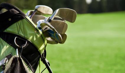 """Khi nào cần """"nâng cấp"""" gậy golf?"""