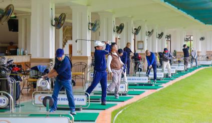 Các sân golf ở Hà Nội phù hợp cho người mới tập chơi