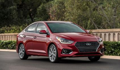 7 điều hấp dẫn nhất trên Hyundai Accent 2018