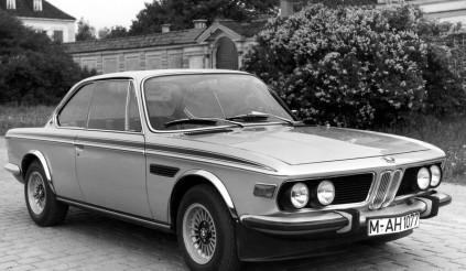 Di sản đồ sộ sau gần nửa thế kỷ của thương hiệu 'BMW M' (Phần I)