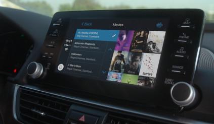 Khám phá công nghệ Dream Drive của Honda – Hệ thống thông tin giải trí của tương lai