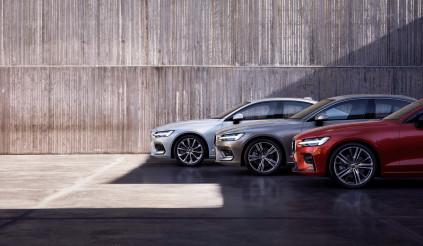 Hai sáng kiến công nghệ đột phá của Volvo