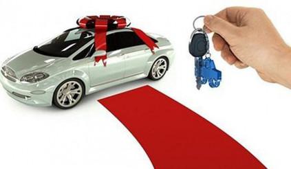 Bỗng dưng mắc nợ vì đứng tên mua ô tô hộ người khác