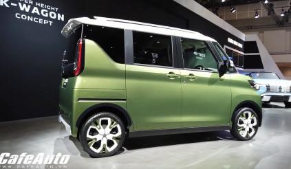 """Những mẫu xe độc đáo, """"đậm chất người Nhật"""" tại Tokyo Motor Show 2019"""