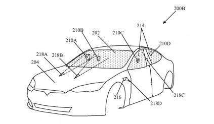 Khám phá công nghệ làm sạch kính siêu đột phá của Tesla