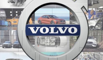 Đỉnh cao, vực thẳm và sự hồi sinh - Volvo giờ đây đủ sức nghiền nát mọi đối thủ?