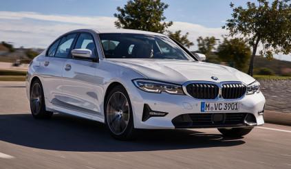BMW 3 Series 2019 – Mẫu sedan thể thao tốt nhất hiện nay?