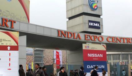 Triển lãm Auto Expo 2018