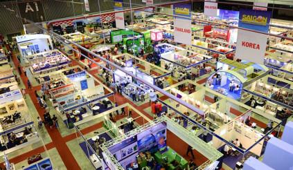 Saigon Autotech & Accessories 2018