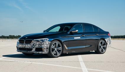 Tin được không, BMW sẽ có siêu phẩm mạnh 1000 mã lực?