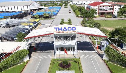 Trường Hải dẫn đầu Top 500 Doanh nghiệp tư nhân lớn nhất Việt Nam
