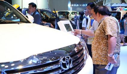 Bộ Công Thương: Ba năm nữa ngành ô tô Việt Nam sẽ vượt mặt Philippines