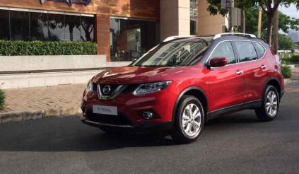 Mua Nissan X-Trail phiên bản đặc biệt được nhận 20 triệu đồng