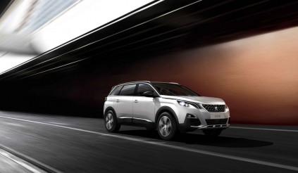 Peugeot 5008 ra mắt khách hàng Việt, giá dưới 1,5 tỷ đồng
